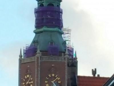 Onderhoudssteiger Den Haag