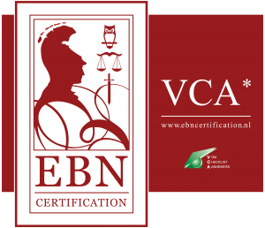 VCA certificering Mundo Steigers