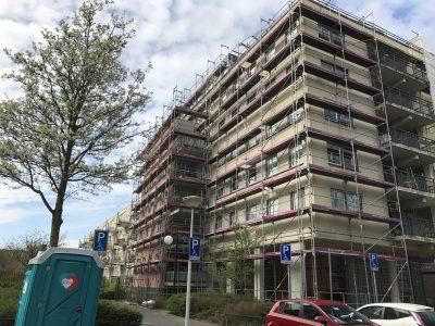 steiger Den Haag